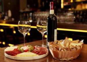 Zagreb.wine-tasting.Basement