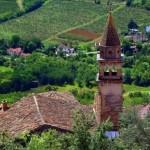 Istria - Motovun town