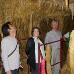 Samobor Cave Visit