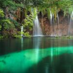 Plitvice Lakes Tour from Zagreb │ spring