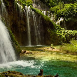Plitvice Lakes Tour from Zagreb │ summer