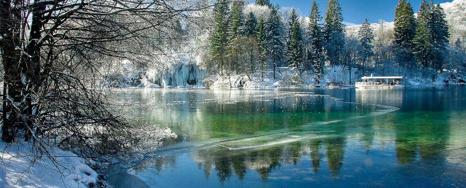 Plitvice Lakes Private Tour Funky Zagreb Tours