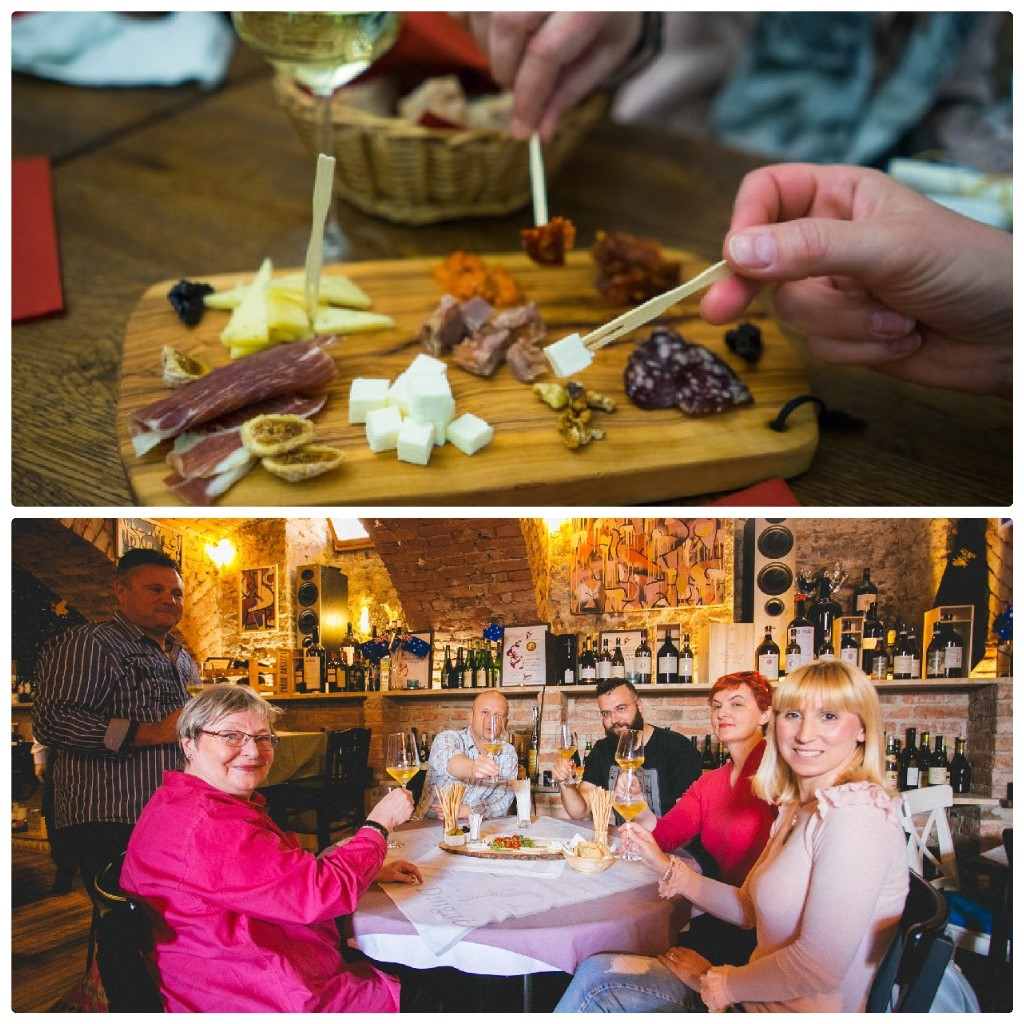 Zagreb Food Tours