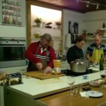 Zagreb Gourmet Tour - cooking class 'workout'